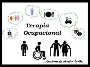 Terapia Ocupaiconal